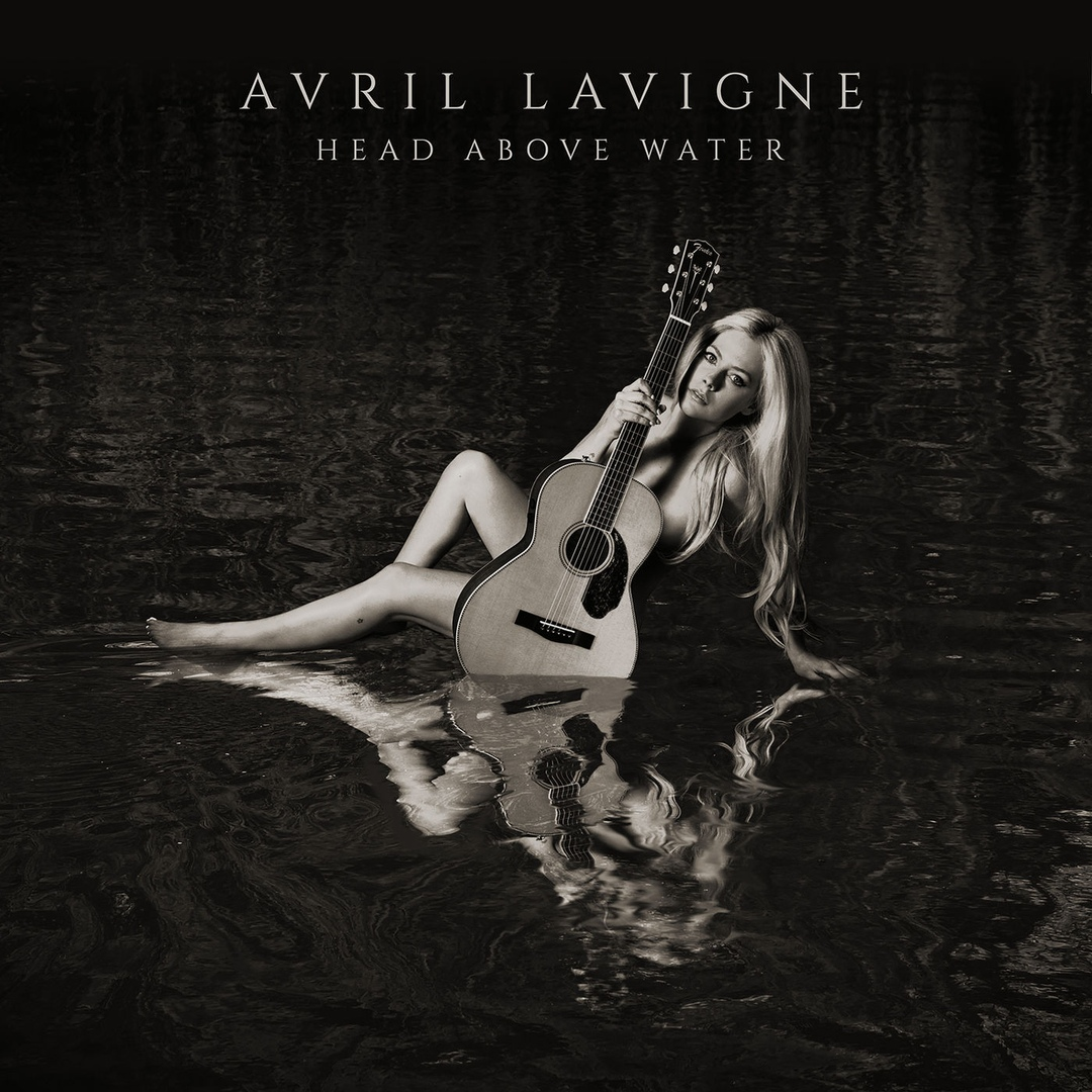 Avril Lavigne - Head Above Water [2CD Deluxe Edition]