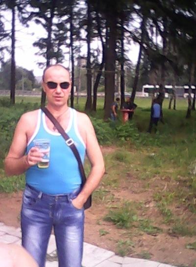 Саша Мегера, 22 января 1971, Черновцы, id218395499