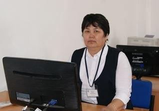 Қазіргі таңдағы ақпараттандырылған технологиялардың кітапхана жұмысында дамуы