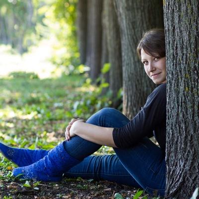 Ирина Ульянова, 7 октября , Ульяновск, id211601433
