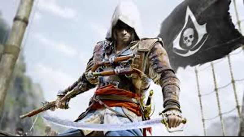 Assassins Creed Black Flag GMV