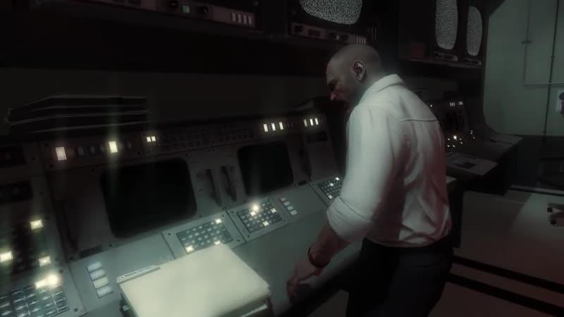 [VANDELEY] [CoD: Black Ops] СЕКРЕТНАЯ КОНЦОВКА и что стало с Григорием Уивером?