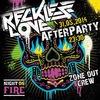 Reckless Love Afterparty -31.05- LittleRockClub