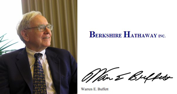 warren buffet case studies in finance Investors have long praised warren buffett's ability to pick great companies as is the case with the use of various financial instruments or borrowed.