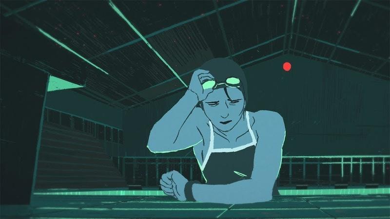 QUAND JAI REMPLACÉ CAMILLE | Animation Short Film 2017 - GOBELINS