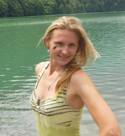 Катерина Павлович, 23 февраля 1989, Брест, id22937009