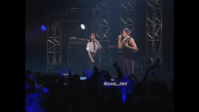 Jang Keun Suk Park Shin Hye • As ever(Encore!) • First FM☆You're beautiful