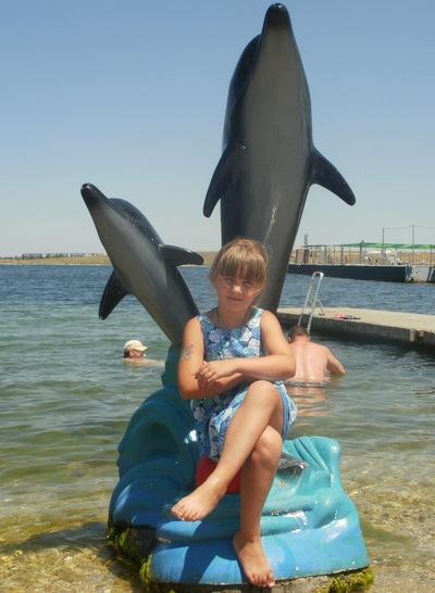 Дарья Тупикина, 19 июня , Донецк, id214966262