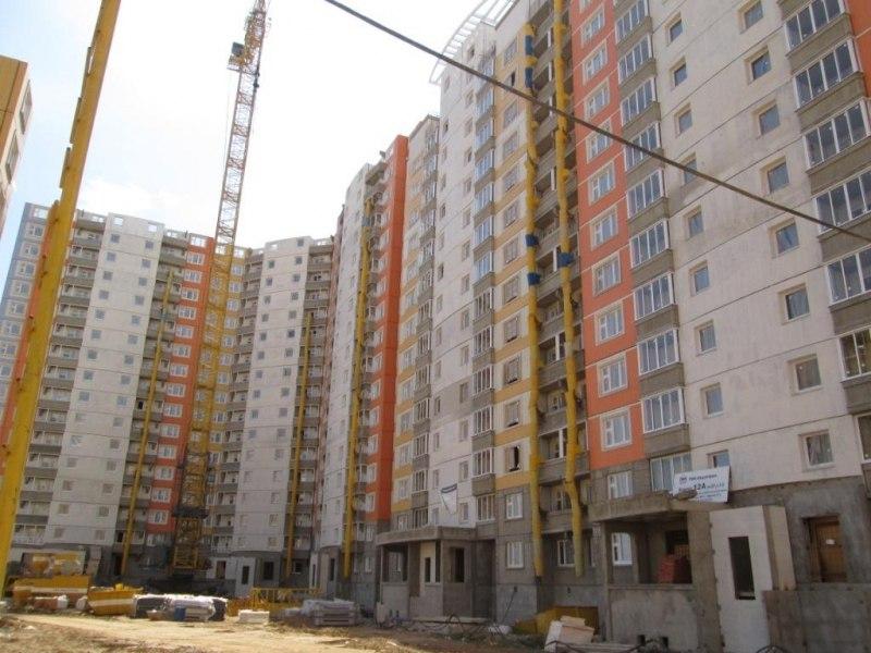 Купить квартиру в Коммунарке  ЖК Легенда 18 в Новой