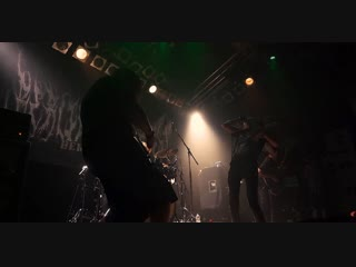 7 H.TARGET - The Helicopter Attack (Live at Berlin Deathfest 2018) PRO SHOT
