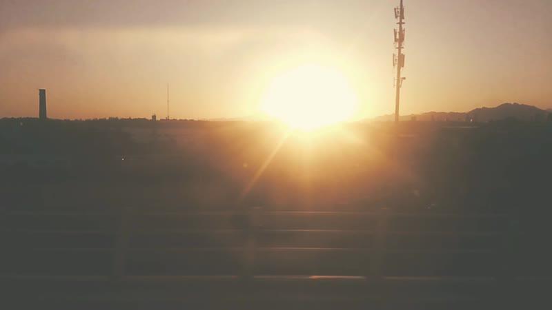 Dead Bait - Leaving Beijing pt.2 (Video by Jaime Cleeland)