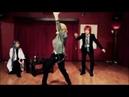 【ヒプノシスマイク】1発撮りでLOVEドッきゅん踊ってみた【何でも許せる