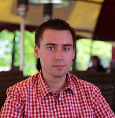 Станислав Мельников, 12 февраля 1987, Осинники, id122535550