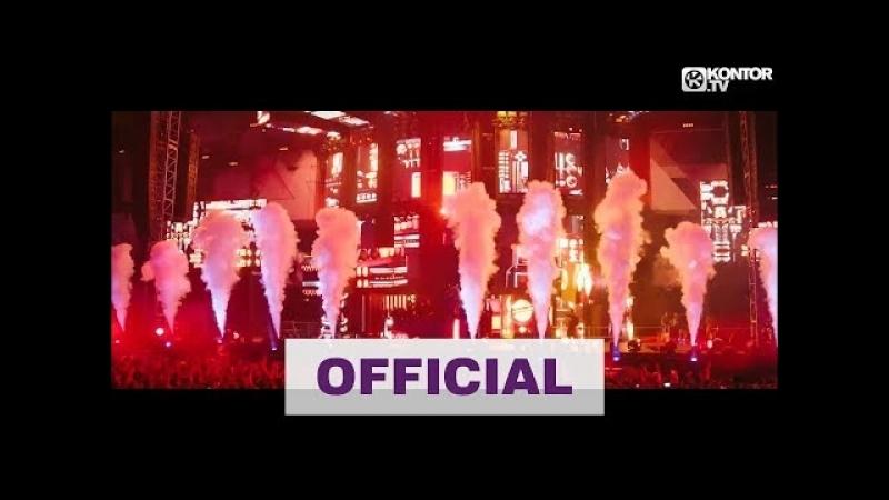 Le Shuuk Switch Off feat. Amber Revival - Kaleidoscope Eyes (World Club Cruise 2018 Anthem)