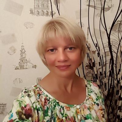 Надежда Небасова