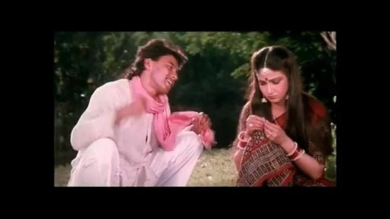Митхун Чакраборти Кровная связь Rakta Bandhan