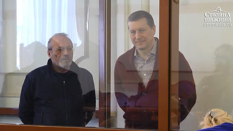 Заседание суда по делу Олега Сорокина было прервано из за плохого самочувствия одного из подсудимых