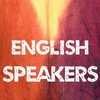 English Speakers ✔ USA Great Britain английский