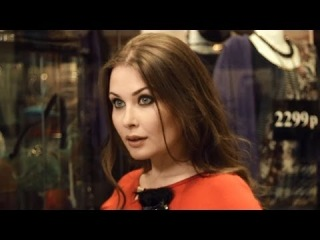 Svetlana Kashirova curvy plus model for Veiks