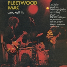 Fleetwood Mac альбом Fleetwood Mac's Greatest Hits