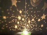 Светильник звёздное небо вращается   Интернет – магазин «Kerch-Shop»