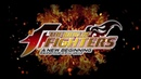 THE KING OF FIGHTERS: A New Beginning Trailer