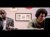 Pepsi Arabia Commercial - Mohammed Ahmed and Mahmoud ( Theme song )