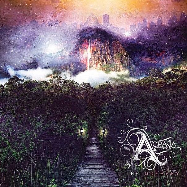 Acrasia - The Odyssey [EP] (2014)