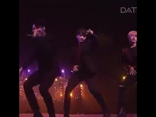 is this the maknae lines job to get everyone killed