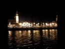 Прогулка по Дунаю в Венгрии