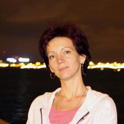 Елена Лапина, 16 июня , Санкт-Петербург, id5441711