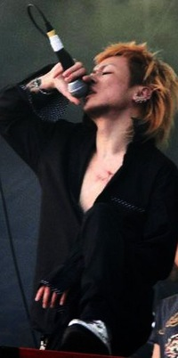 Akira Suzuki, 13 марта , Пермь, id155112079