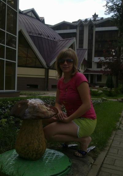 Юлия Коваль, 13 июня 1986, Пенза, id29638389
