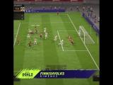 FIFA18 - Голы недели - Выпуск №1