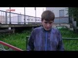 Подростка ударило током на крыше поезда в Москве