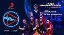 Tukur Tukur - The Dance Project | MJ5 | Amardeep Singh | Hip Hop Animation