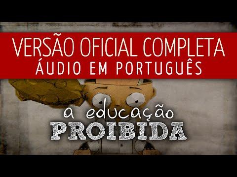A Educação Proibida - Filme completo em HD (áudio Português)