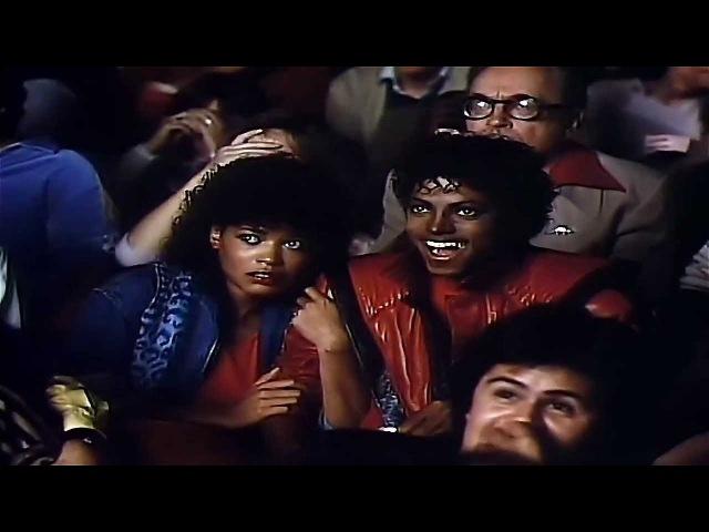 HD Remastered - Thriller - Full Complete Version - Michael Jackson