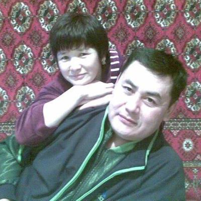 Канат Тагауов, 10 ноября , Тюмень, id202283442