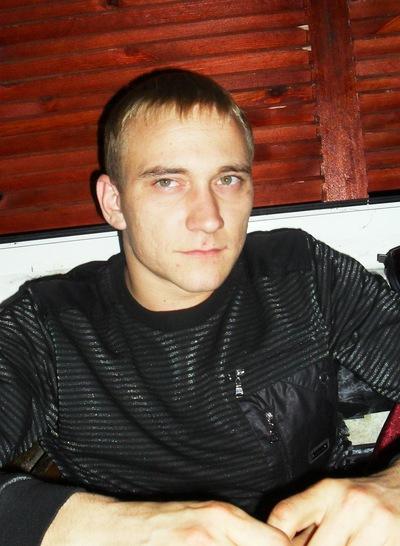 Василий Просяной, 4 марта 1989, Санкт-Петербург, id135143866