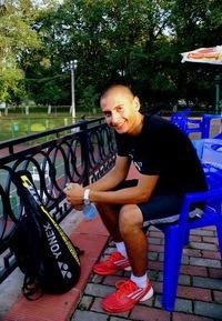 Borja Silva-De-Souza, 10 января , Гродно, id203439664