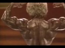 Bev Francis 1991 Uncrowned Miss Olympia