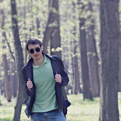 Егор Матвеев, 14 мая , Челябинск, id194172863