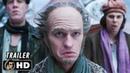 Лемони Сникет: 33 несчастья - трейлер 3 сезона