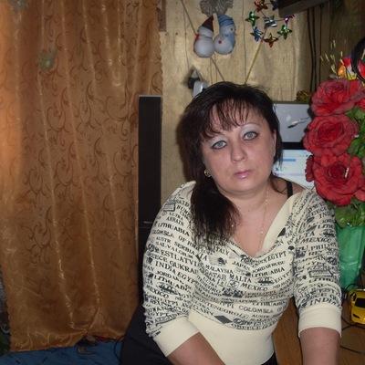 Ольга Тихонова, 3 октября 1975, Калуга, id199800769