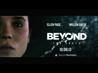 BEYOND: Two Souls  ( X-Ray Dog - The Vision )