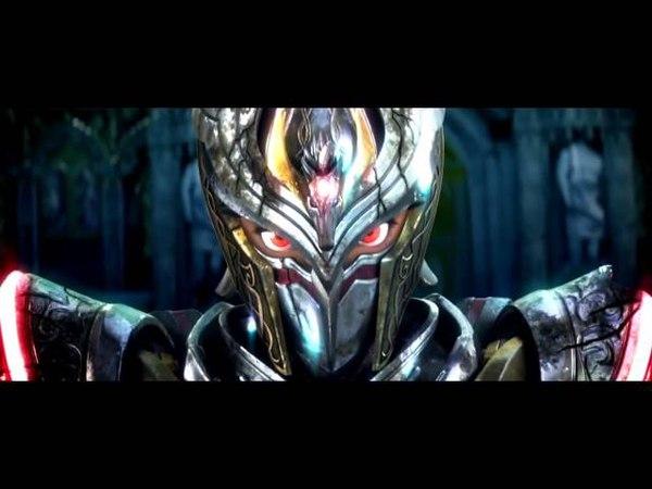 Saint Seiya: Legend of Sanctuary trailer june 2014