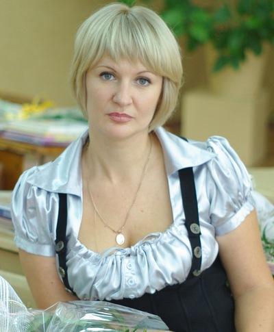 Марина Касимова