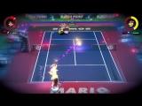Mario Tennis Aces - Launch Trailer (Nintendo Switch)
