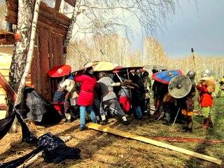 Новосибирск ролевая игра макарена 2007 ролевая игра звёздные войны